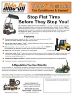 Brochure Tire Conditioner en Sealant