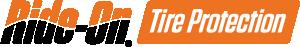 Ride-On logo Black